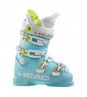 Raptor 80 RS W Turquoise/White